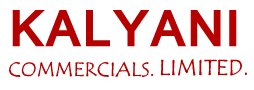 Kalyani Commercial ltd